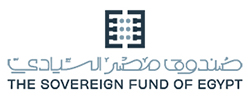 The Sovereign Fund of Egypt Logo