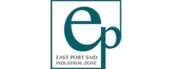 East Portsaid Industrial Zone Logo